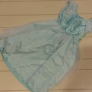 Disney Pajamas - Disney Elsa princess pajamas size 3 Frozen dress